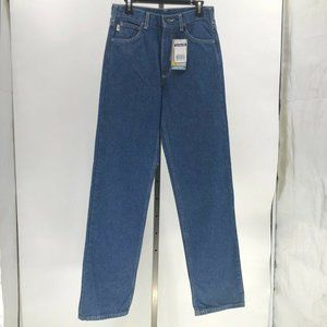 Carhartt flame resistant signature jeans 30x36